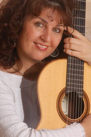 Eleftheria Kotzia