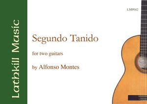 cover of Segundo Tanido by Alfonso Montes