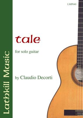 cover of Tale by Claudio Decorti