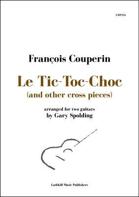 cover of Le Tic-Toc-Choc (and other cross pieces)